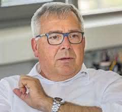 Bernhard Überle