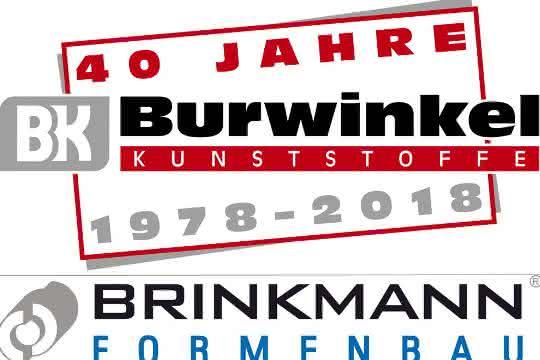 Burwinkel und Brinkmann: Treffpunkt der Kunststoffindustrie im Oldenburger Münsterland