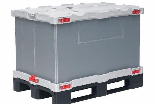 Super-Tripbox SF 800 TB2