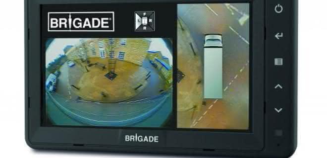 Backeye-360-System