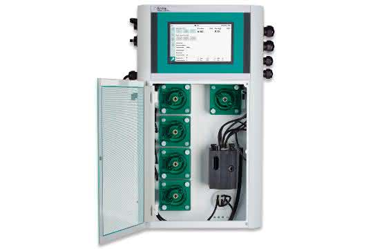 2029 Process Photometer von Metrohm Process Analytics