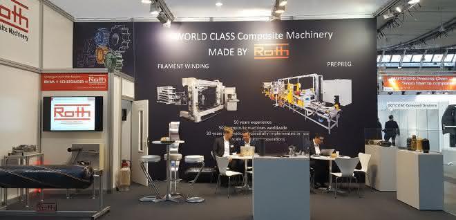 Roth präsentiert sich im November in Stuttgart