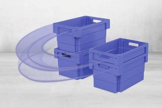 Fachpack: Intelligente und nachhaltige Behälterlösungen