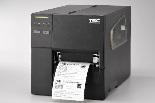 TSC Auto ID