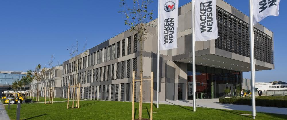 OEM-Kooperation: Wacker Neuson kooperiert mit John Deere für Mini- und Kompaktbagger