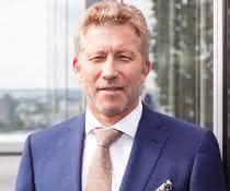 Reinhard Hoffmann, Geschäftsführender Gesellschafter der Gerhardi Kunststofftechnik und Vorsitzender Kunststoffland NRW