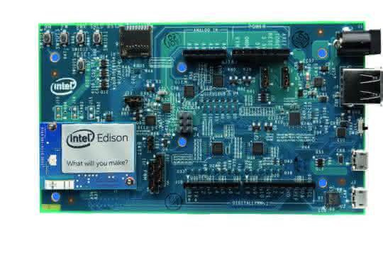 Embedded Hardware für das IoT