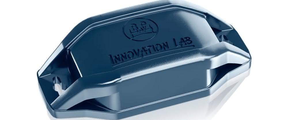 BPW Innovation Lab startet das Frachtverfolgungssystem CargoTracer
