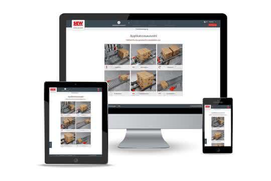 SEW-Online-Tool