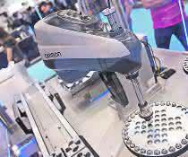 Scara-Roboter i4