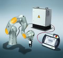 Pilz-Sercive-Robotik-Module
