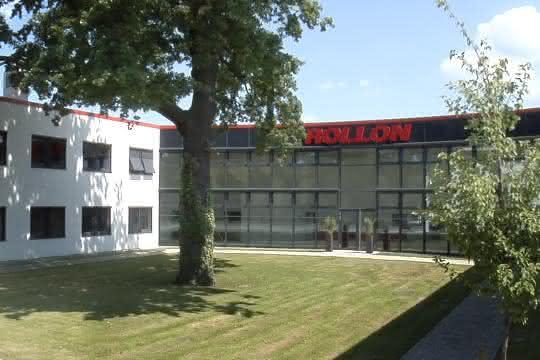 Rollon-Firmengebäude