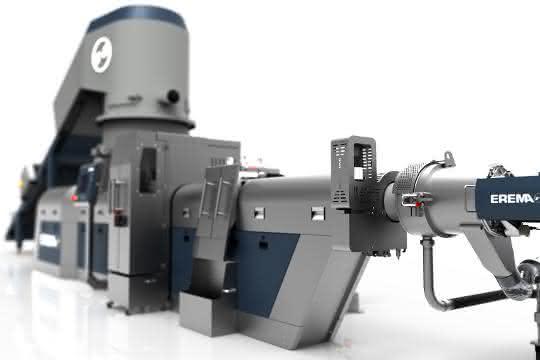 Qualityon ist ein Softwarepaket zur Qualitätsprüfung von Farbe und MVR-Wert bereits während des Verarbeitungsprozesses.