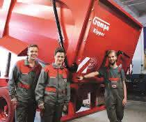 Investition in Nachwuchskräfte: Fahrzeugbauer Krampe erweitert Ausbildungsangebot