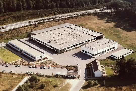 Werk Rohrbach 1968
