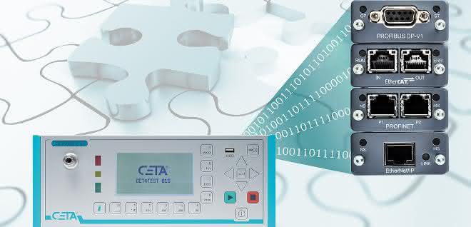 Ceta-Pruefsysteme