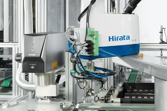 Produktionsanlagen effizient und kostenoptimiert automatisieren