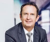 VCI-Präsident Hans Van Bylen.