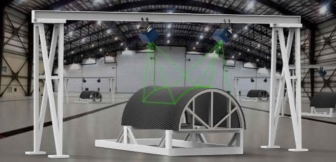 TracerM-Projektoren