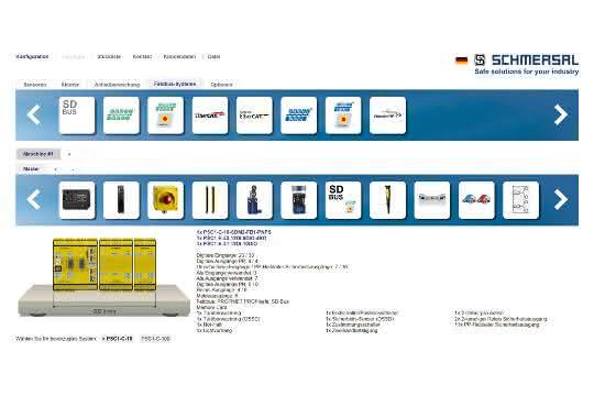 Schermsal-Planungs-Tool