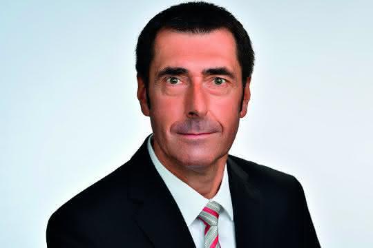 Dietmar Bohn wird Geschäftsführer von TDM Systems