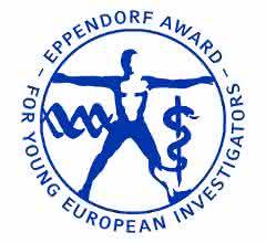 Eppendorf Award Logo