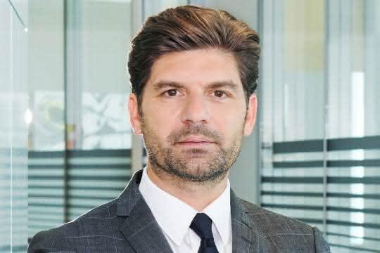Helmut Schweighofer wird Europachef von DB Schenker