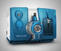 Das Massenspektrometer Citrine Triple Quad von Sciex