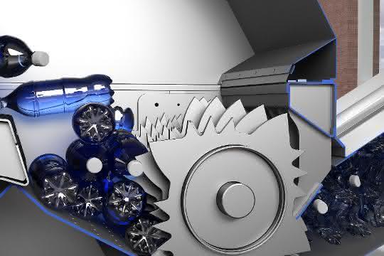 LiquiDrainer-Rotor