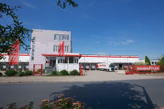Unternehmenszentral in Bremen