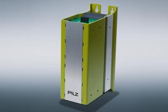 Pilz-Energiespeicher