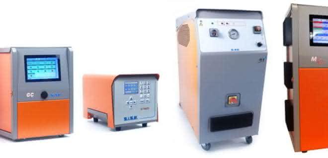 Steuergeräten für den Kaskadenspritzguss, Heißkanalreglern und Temperiergerät