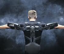 Exoskelett für Werker