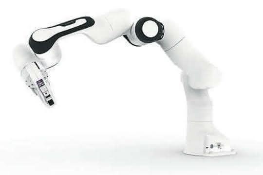 Leichtbauroboter