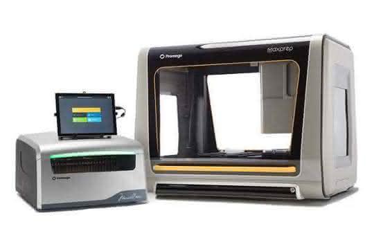 Automatisiert und parallel: Modulare Geräte zur Probenvorbereitung und Nukleinsäureextraktion