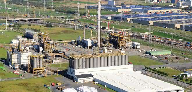 Hafen Antwerpen als Chemiecluster gestärkt