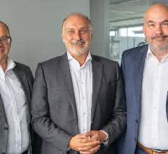 Oliver Czech und Christian Dieminger jetzt Geschäftsführer bei Humbaur