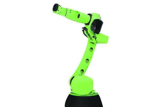 Robotik: Kollaborativer Roboter für Handling und Logistik