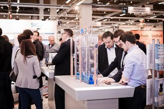 Highlight der Woche: FMB 2018: Innovationen für Maschinenbau und Produktion