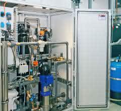 Wasseraufbereitungstechnologie