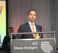 handling award Matthias Lapp