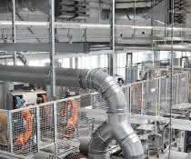 Roboteranlagen zum Schleifen, Scotchen und Polieren