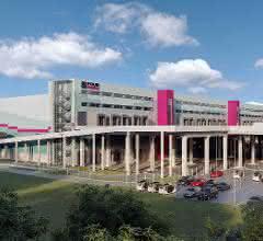 Four Parx baut zweigeschossige Logistikimmobilien in Deutschland