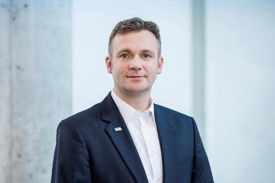 Tobias Hoche ist neuer CFO bei HIMA.