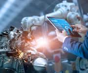 Sind Sie schon auf dem Weg zur Smart Factory?