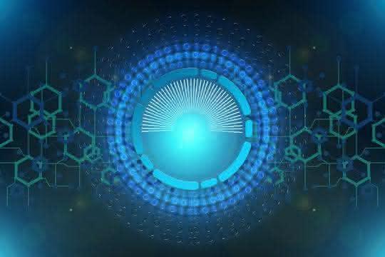 Blockchain: Zwei Branchen, zwei Blickwinkel.