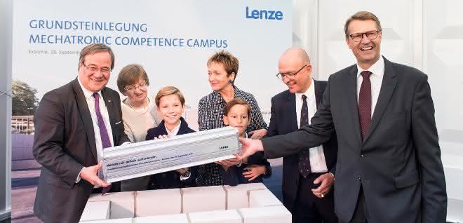 Lenze-Grundstein-Mechatronic-Campus.jpg