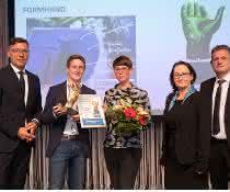 handling award Formhand