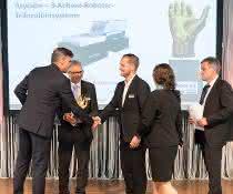 handling award Asyril