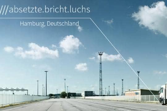 DB Schenker führt what3words ein